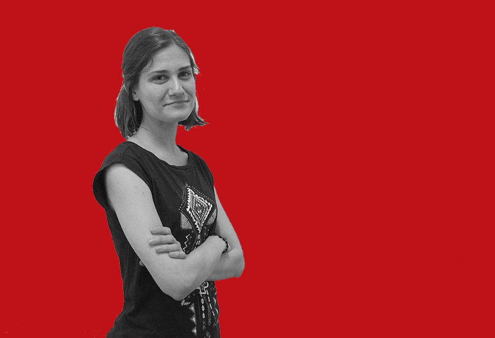 Ángela Burguet