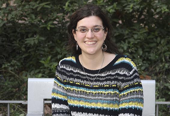 Cristina Expósito