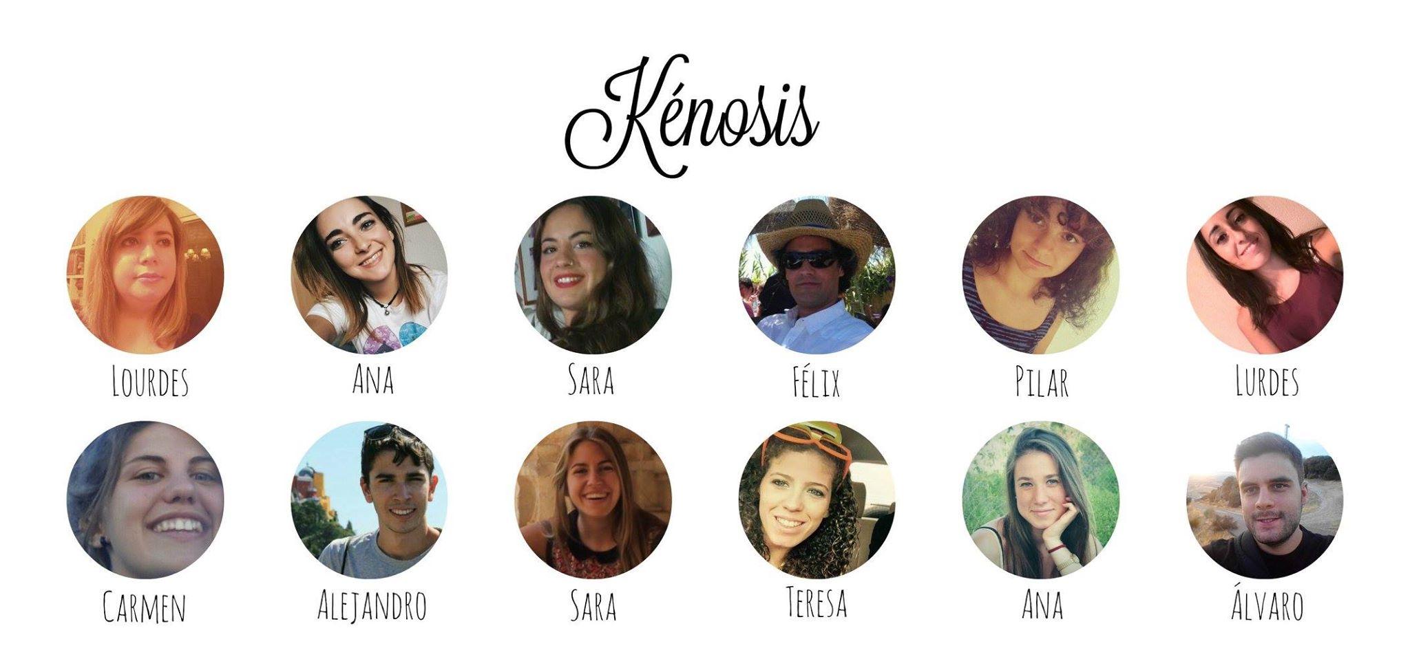 Kénosis