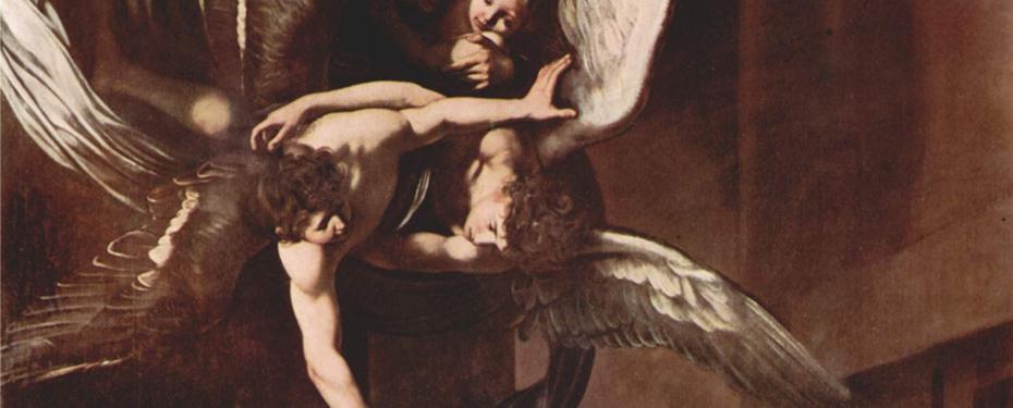Caravaggio-web