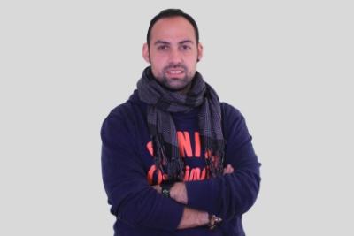 Andrés Rodríguez OP
