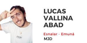 Firma Lucas Vallina